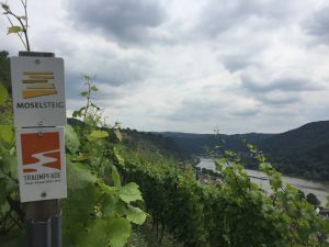 Moselsteig, Deutschland