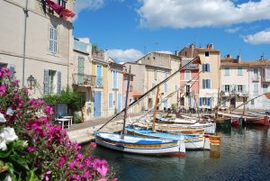 Martigues, Marseille Frankreich