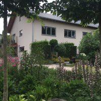 Ferienwohnung Webergarten Oestrich-Winkel