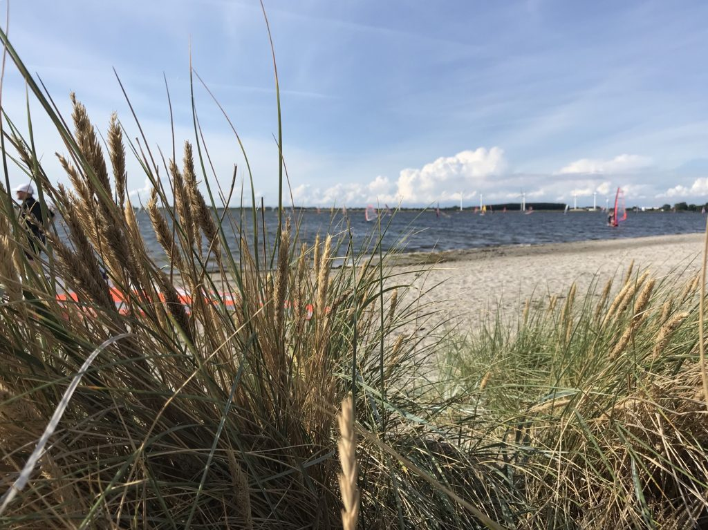 Insel Fehmarn, Südstrand
