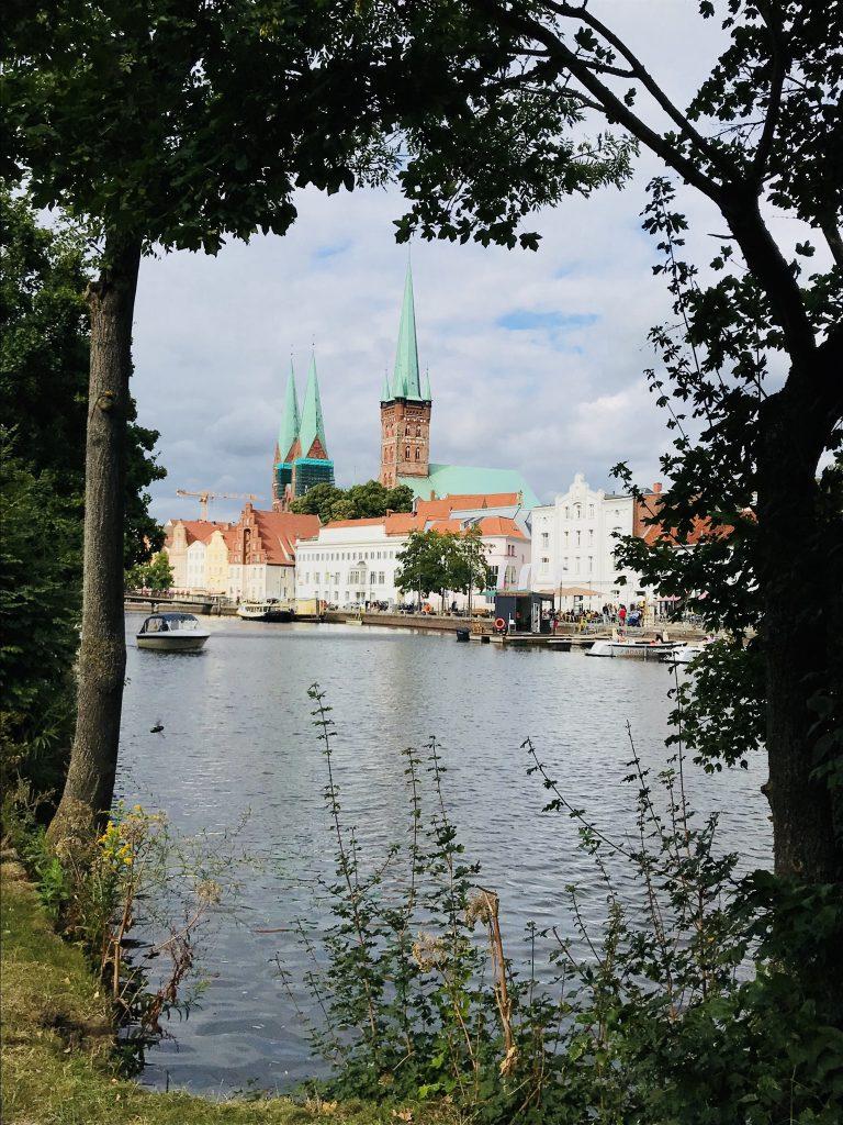 Lübeck, Lübecker Dom