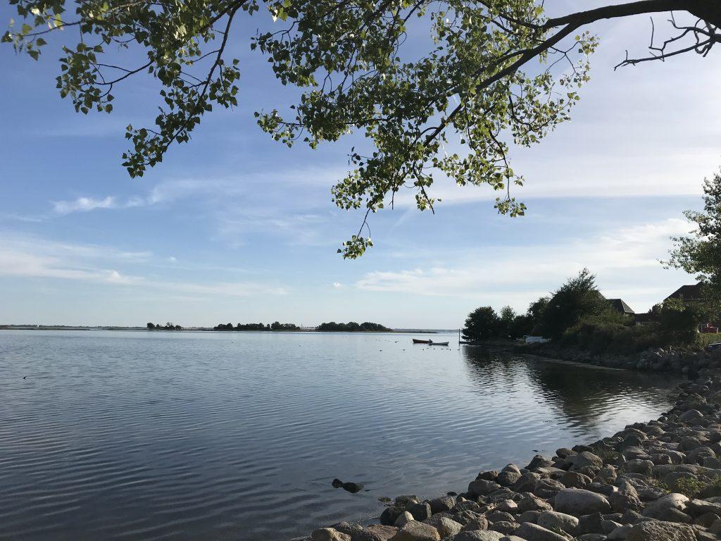 Fehmarn, Ostsee Bucht Impressionen