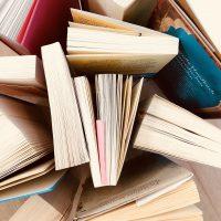 Bücher Bücher Bücher