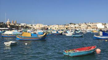 Permalink auf:Unterwegs in Malta