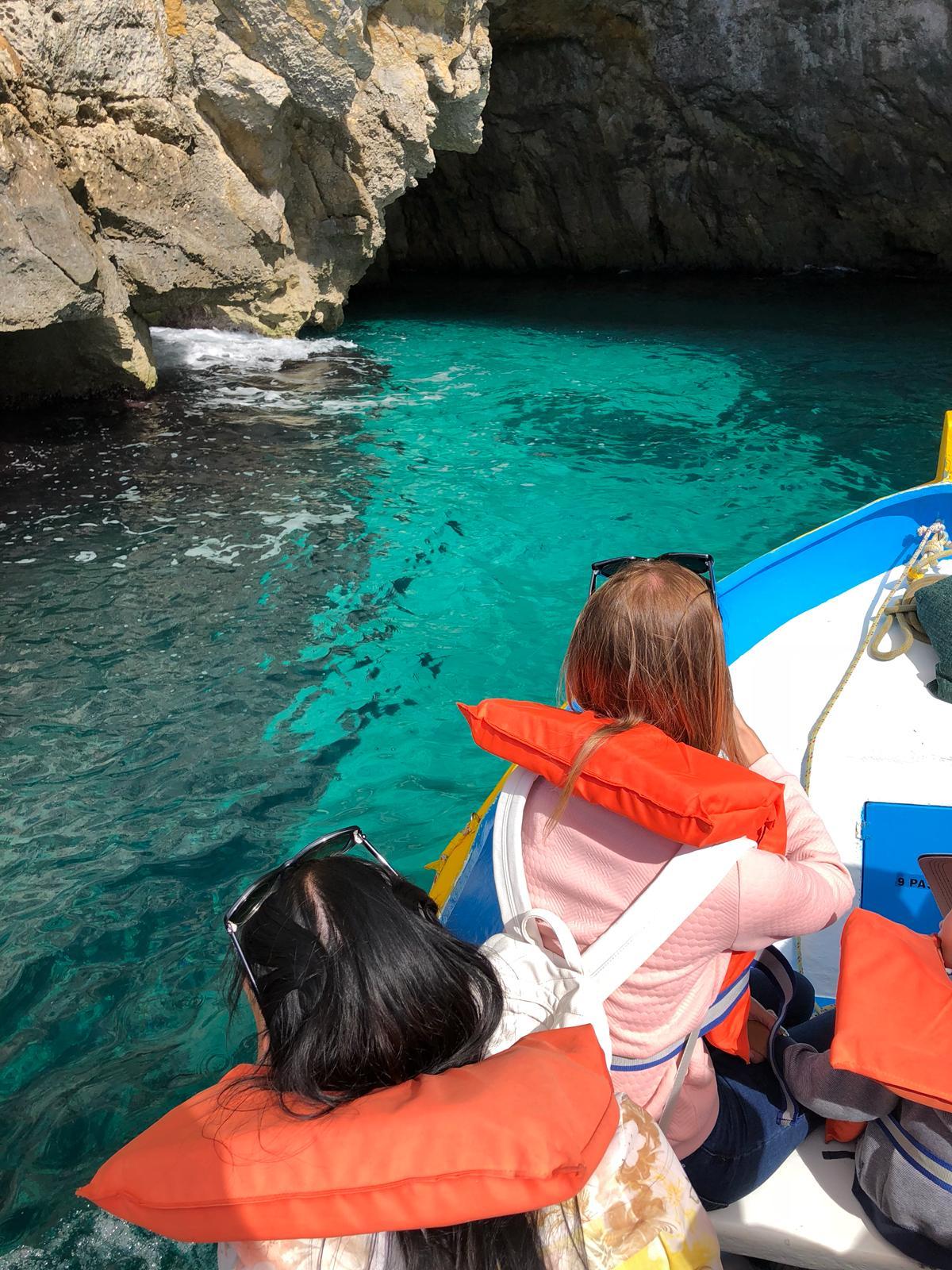 Blue Grotto Tours