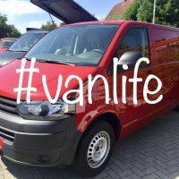 #vanlife