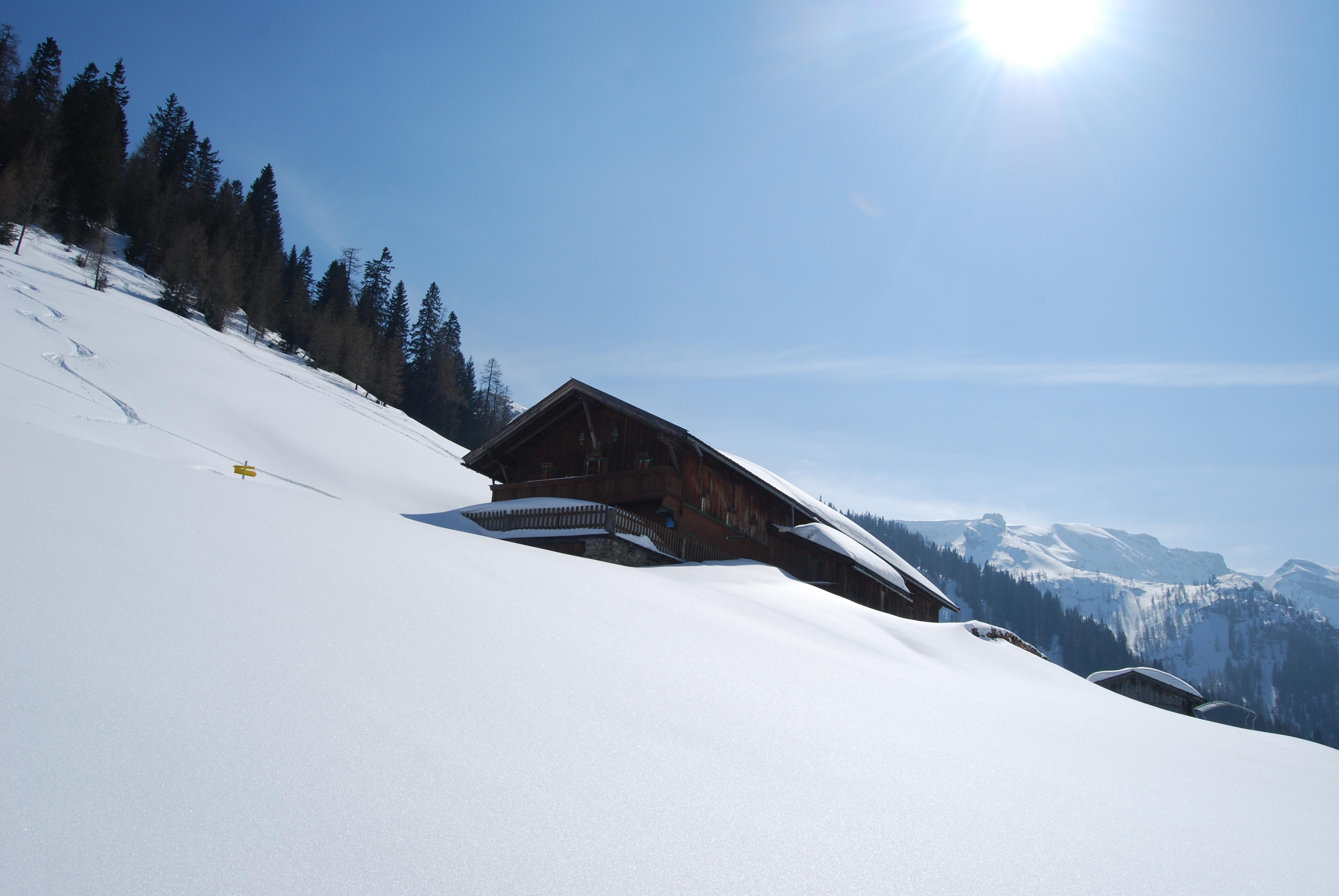 Karwendelberg Achensee