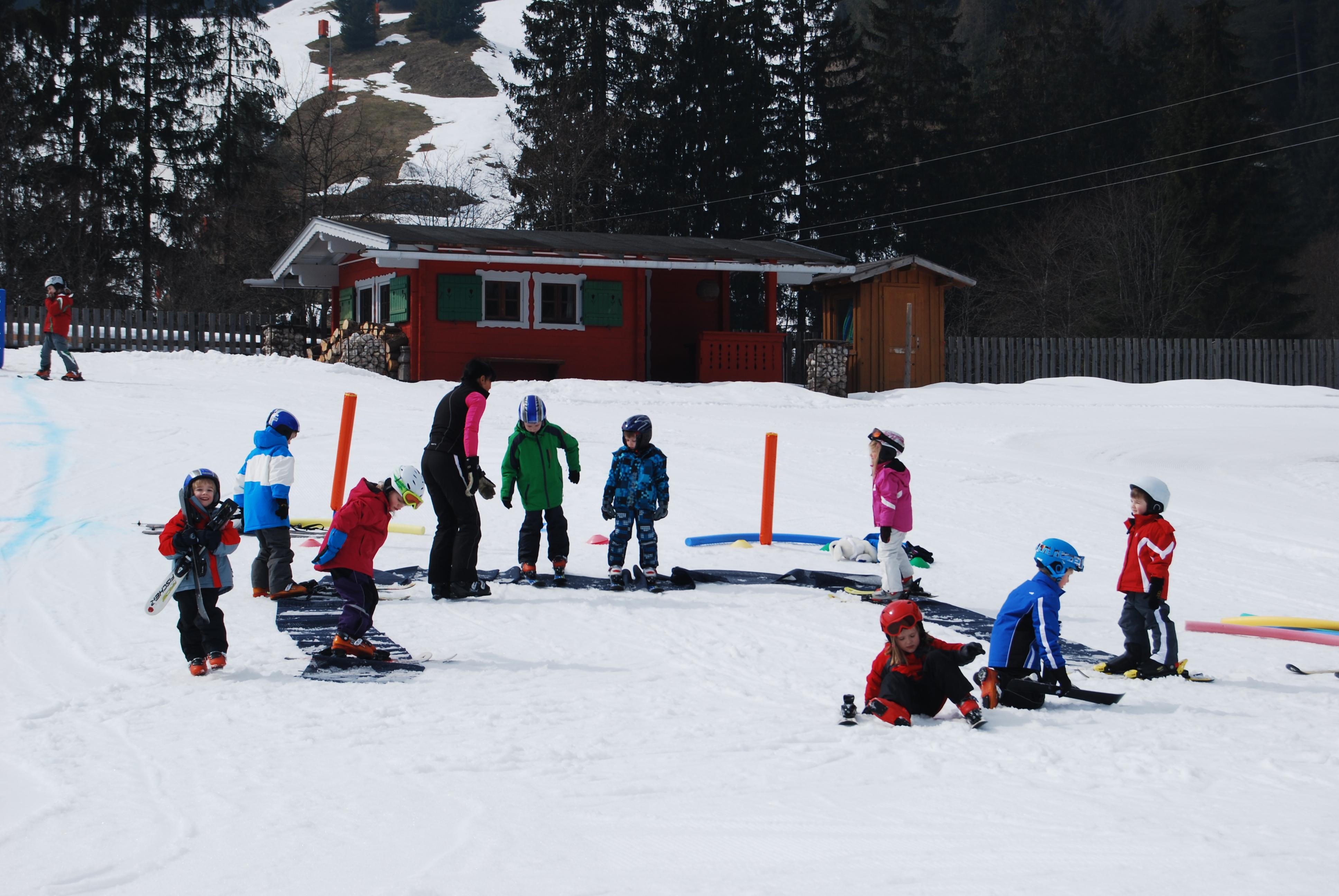 Skischule Achenkirch