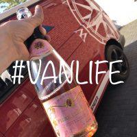 #Vanlife Endspurt