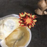 Wenn Honig-Joghurt ein Pokémon wäre