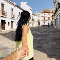 Europa Roadtrip 2019 - Stadtrundgang Córdoba