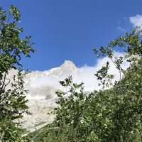 Europa Roadtrip 2019 - Schweizer Alpen