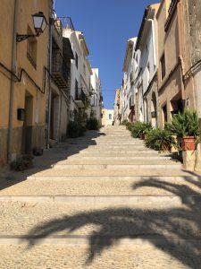 Europa Roadtrip 2019 - Die Gassen von Les Coves de Vinromà