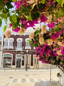 Europa Roadtrip 2019 - Stadttour durch Tavira