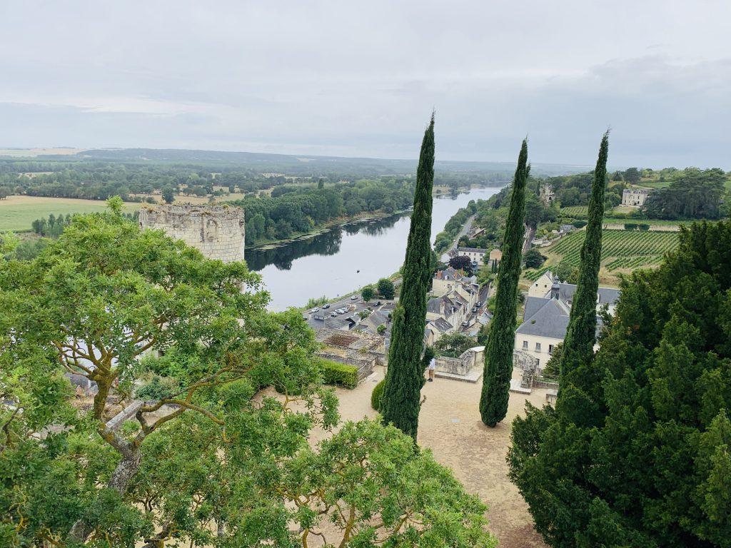 Familienurlaub im Loire Tal