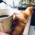 Europa Roadtrip 2019 - Französisches Frühstück in Bordeaux