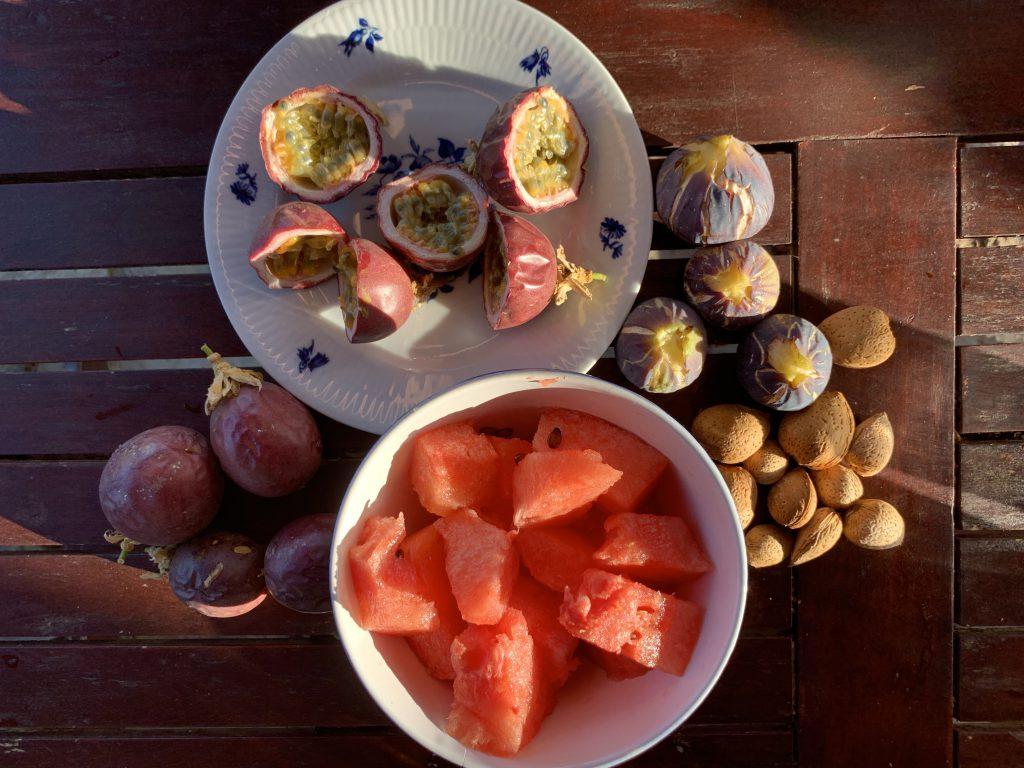 Kulinarischer Europa Roadtrip - Frische Früchte für die ganze Familie