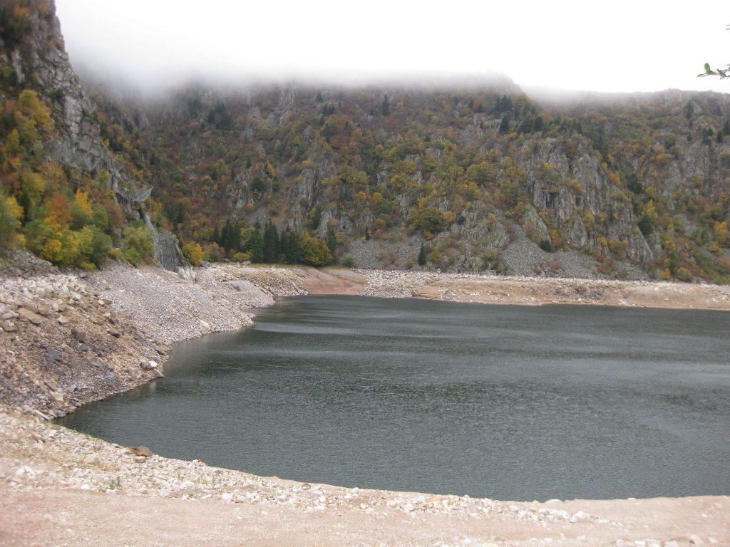 Lac Noir, Elsass