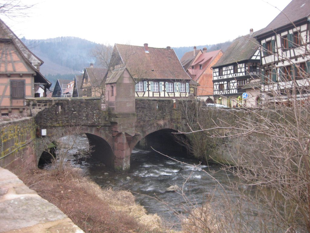 Kaysersberg, Elsass