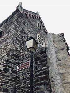 Historischer Stadtrundgang in Münstermaifeld