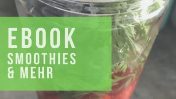 Permalink auf:Leckere Smoothie Rezepte & mehr in unserem kostenlosen eBook