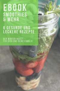 eBook Smoothie Rezepte