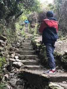 Mit Kindern in Cinque Terre wandern