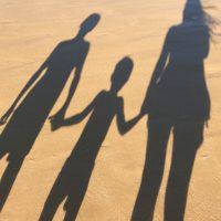 Alleinerziehend unterwegs mit Kindern