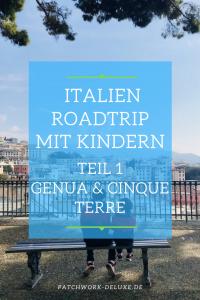 Italien Roadtrip mit Kindern