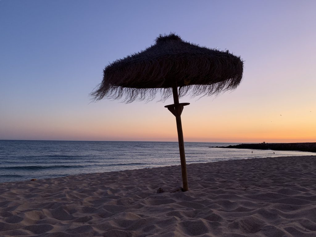 Strandurlaub als Familienurlaub