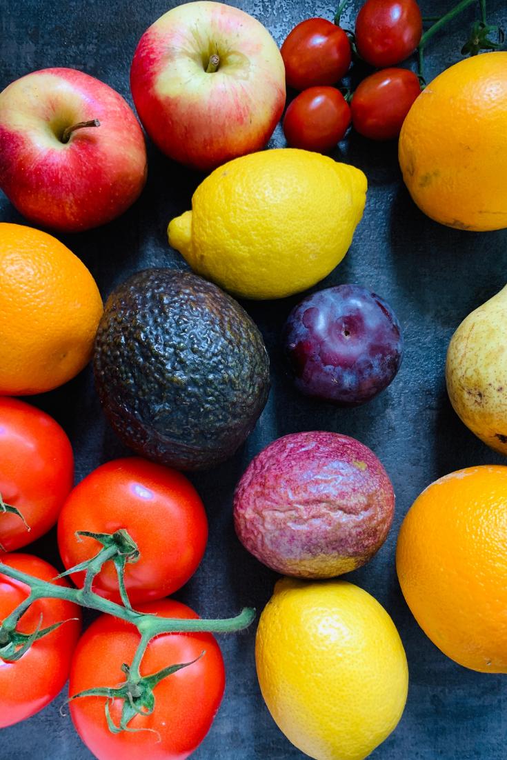 Abwehrkräfte stärken mit Vitamin C